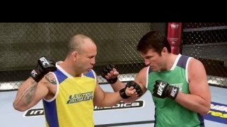 Video – TUF Brazil 3: Chael Sonnen Rapid Fire Questions