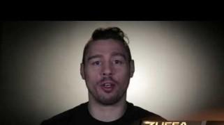 Video – Dan Hardy Lists 'Best of British' Fights