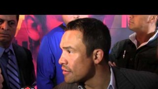 Video – HBO Championship Boxing: Marquez Talks Pacquiao