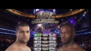 Video – UFC 172 Free Fight: Jon Jones vs. 'Shogun' Rua