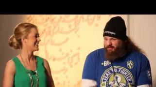 Video – UFC Fight Night 39: Roy Nelson Pre-Fight Interview