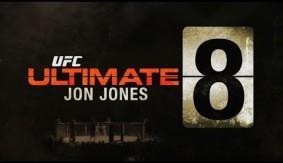 Video - UFC Ultimate 8: Jon Jones