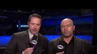 Video – UFC 172: Rogan & Goldberg Preview