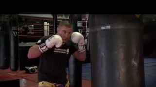 Video – GLORY 16 Denver: Pat Barry Pre-Fight Interview