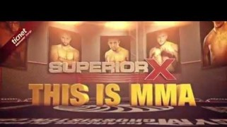 Superior Challenge 10 Available Today via Online PPV