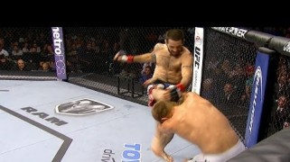 FN Video: Fight News Now – UFC FN 40: Brown vs. Silva & More