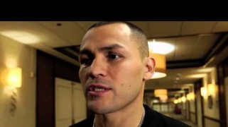 Video – HBO Boxing: Mike Alvarado Pre-Fight Interview