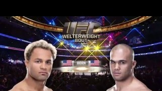 Video – UFC 173 Free Fight: Robbie Lawler vs. Josh Koscheck