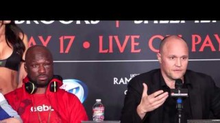 Video – Bellator MMA 120 Post-Fight Presser & Interviews
