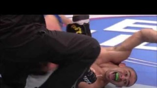 Video – UFC 173: Wrecking Ball Renan Barao