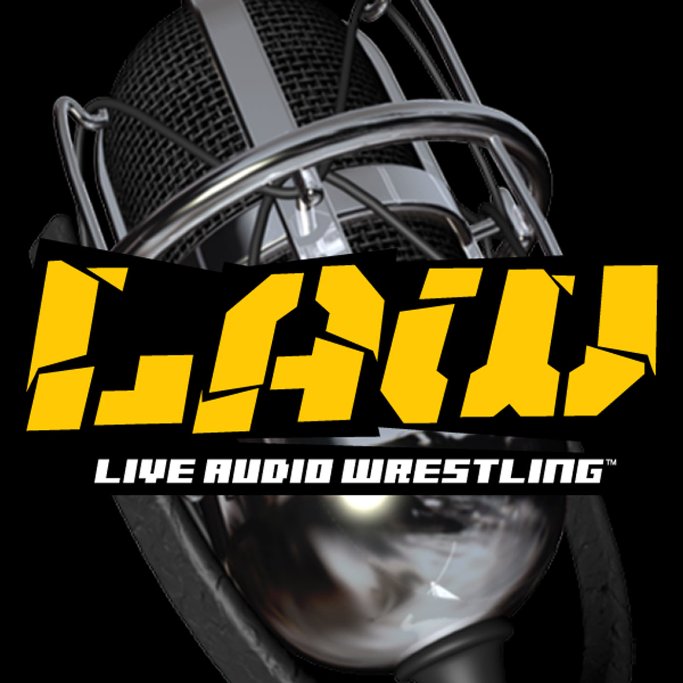 The LAW: Live Audio Wrestling