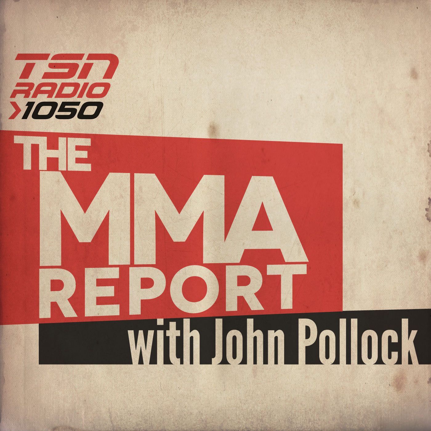 The MMA Report with John Pollock